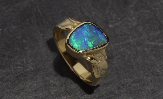 Opal schmuck  Opalschmuck Galerie